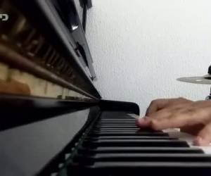 """פסנתר לשבת: """"ישימך"""" - ברכת הבנים גרסת הפסנתר"""