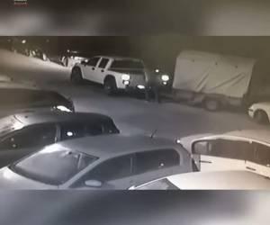 הציוד הושב לבעלים: גנב נגררים וקרוואן ונעצר • צפו בגניבה