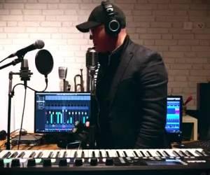 """שי ברק בפרויקט מוזיקלי חדש: """"המעבדה"""""""