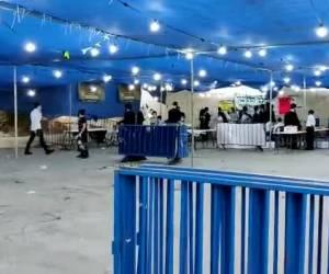 פרסום ראשון: לראשונה: השוק ב'זופניק' נסגר לפני סוכות
