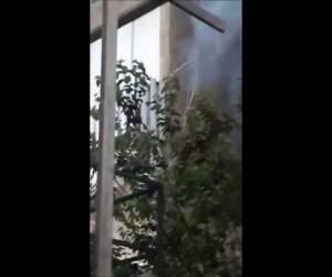 אש בבני ברק: ארבעה ילדים ואימם נפצעו קל בשריפה בביתם