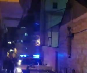 ושוב במאה שערים: אוטובוס נתקע בשכונה הקיצונית, חיילים ספגו נאצות