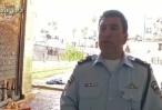 הפיגוע בשער שכם תיעוד המחבלת הניפה מספריים לעבר שוטרים - ונורתה למוות