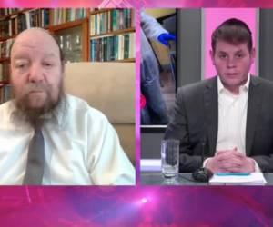 ראיון חג • צפו: הרב של 'הדסה': לא מתבייש, מתייעץ עם גדולי ישראל