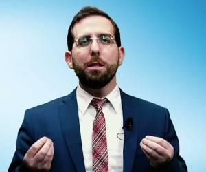 צפו בווידאו: צדק חברתי // דקה עם הרב עמיהוד סלומון