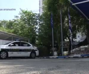 צפו בתיעוד: כ-8,000 שוטרים יצויידו במצלמות גוף