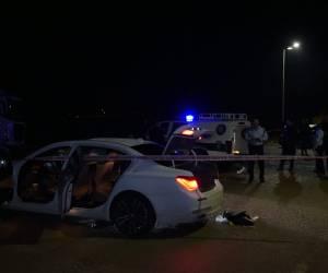 הרקע פלילי: ירי בצומת מגידו: 1 נרצח, ארבעה נפצעו קשה