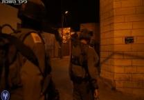 המאבק בטרור נתפס ונסגר מפעל לייצור נשק ותחמושת