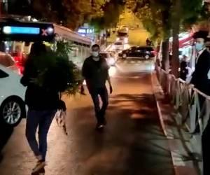 מכה למשטרה: חרדי נעצר בחשד לגידול סמים אך שוחרר