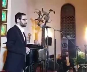 בבית הכנסת הגדול: קונצרט חזנות לכבוד ראש חודש אלול • צפו