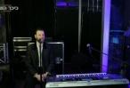 בלעדי לכיכר השבת בן שמעון לייב הזמר יומי לואי בקומזיץ ייחודי