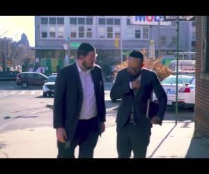מנדי J מארח את דוד אבייב ו-DJ איציק • צפו