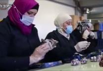 הצצה מפתיעה הקרמבו הפלסטיני מנצח את הישראלי - רק במחיר