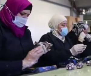 הצצה מפתיעה: הקרמבו הפלסטיני מנצח את הישראלי - רק במחיר