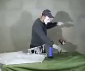 """הפיצו סרטון הדרכה: האיום מעזה: שיגור עשרות אלפי """"עפיפוני-תבערה"""""""