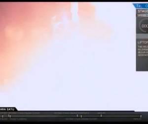 צפו בשיגור: החללית הישראלית הראשונה לירח שוגרה