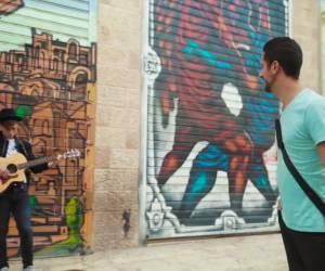"""צפו בקליפ: מאיר גרין בסינגל קליפ חדש - """"מרוץ הזמן"""""""