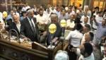 """בתפילת יום העצמאות: משה חבושה בביצוע מיוחד - """"שיר המעלות"""""""
