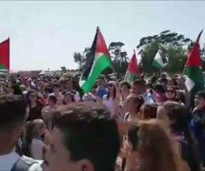 """70 שנות סבל: ה'נכבה' שלהם: ערבים ישראלים שאגו """"נקריב את חיינו"""""""