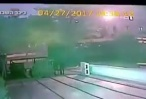 מימוש האיום הסורי צהל שיגר טיל פטריוט ויירט כלי טיס שחדר אל שמי ישראל