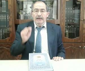 הפרשה במרוקאית: פרשת דברים • הרב מיכאל שושן עם וורט במרוקאית ובעברית