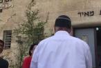 משלושה יוצא אחד נסגרו הקלפיות בבחירות לראשות הבית היהודי