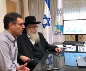 לאחר שבועיים: הישראלים יפונו מ'ספינת הקורונה' - עד מחר