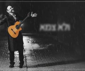 """פיני איינהורן בסינגל חדש: """"לא רעב ללחם"""""""