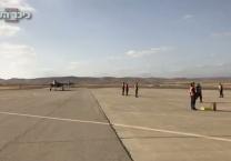 היישר מארהב צפו שלושת מטוסי האדיר החדשים הגיעו לישראל