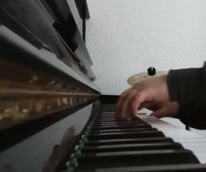 """פסנתר לשבת זכור - """"ותוסף אסתר"""""""
