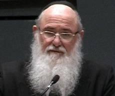הרב אברהם שרמן