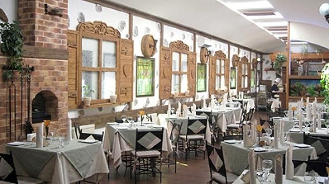 המסעדה החדשה בעיר