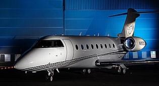 המטוס החדש. צילום: התעשיה האווירית