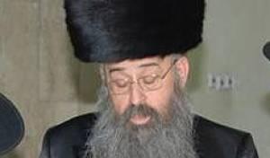 הרב אברהם-יוסף לייזרזון