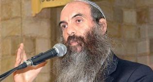 הרב יהושע שפירא. צילום: ברלה שיינר