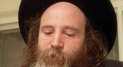 הרב מורגנשטרן. צילום: עזרא לנדאו