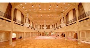 """כולו אומר כבוד. האולם החדש בסאטמר - האולם הנוצץ של האדמו""""ר מסאטמר"""