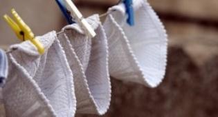 (צילום: פלאש 90) - שוק הכביסה מתחדש, במה עדיף להשתמש?