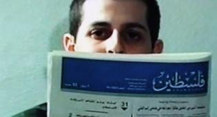 שליט ועיתון פלסטיני. בדרך הביתה? (פלאש 90) - נתניהו אישר: שליט יועבר למצרים
