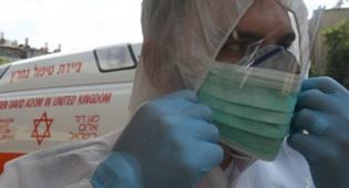 אילוסטרציה (צילום: פלאש 90) - חשד: חרדית נפטרה משפעת מקסיקו