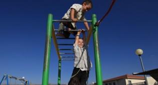 (צילום: פלאש 90) - קשיים בהתפתחות? כך נעזור לילדינו