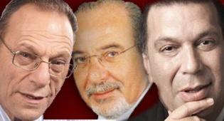 שלושת המועמדים - מיוחד: סלנט, מלול ופיינשטיין מדברים