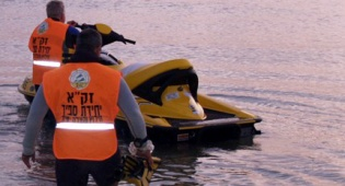 הזירה. אלון מלכה, HNN - תמונות: ארבעה נהרגו בתאונת מסוק