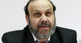 חבר הכנסת אזולאי. צילום: פלאש 90