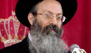הרב מלמד (צילום: פלאש 90)