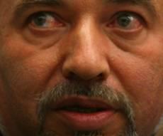 שר החוץ. מסר נוקשה (צילום: פלאש 90)