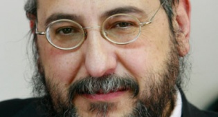 חבר הכנסת הרב אמסלם (צילום: פלאש 90)