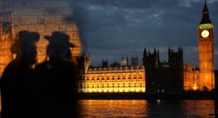 לונדון (צילום: פלאש 90)