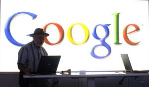 גוגל (פלאש 90)