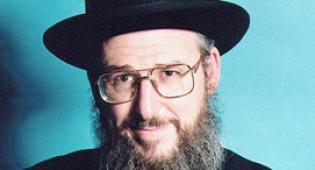 הרב עזרן (אתר הכנסת)
